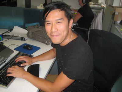 Wai Chung Lau