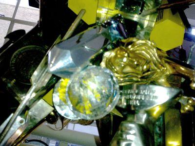 Trophy h knob