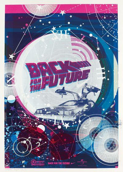 KATE GIBB poster