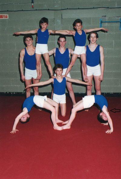 Jolly gym boys 1.1