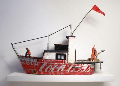 Nic Joly Coke