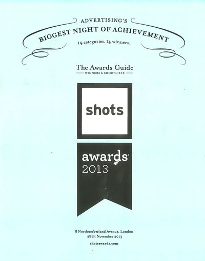 Shots cover