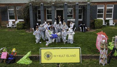 Wieden & Kennedy O'Sea Island 2014-531