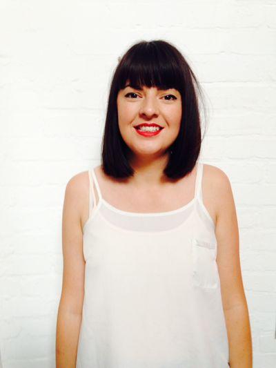 Kimberley Hammond