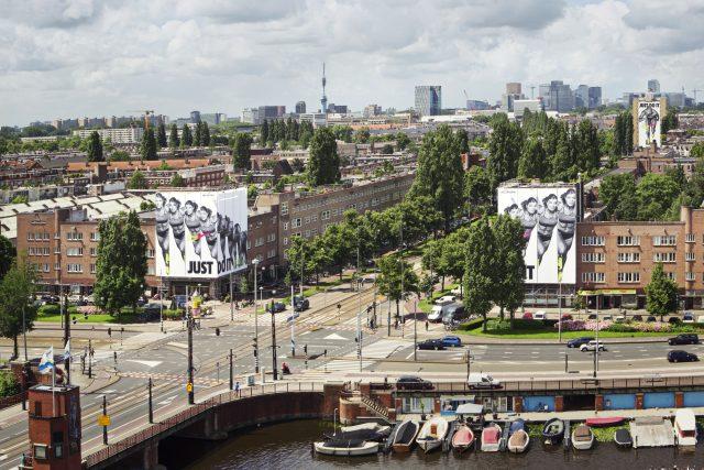 W+K | Nike Dafne | Victorieplein 5