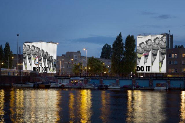 W+K | Nike Dafne | Vrijheidslaan 2