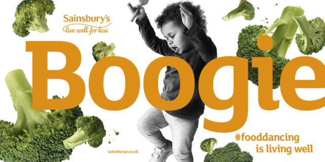 Food Dancing_Boogie