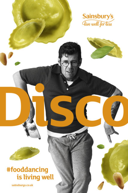 Food Dancing_Disco